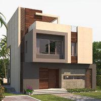 Modern Villa Y2