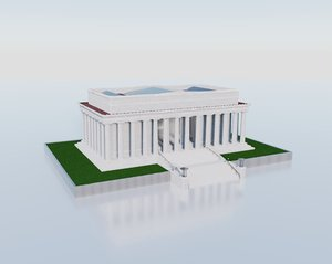 abraham memorial model