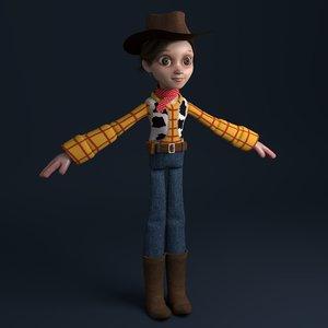 3D cosplay