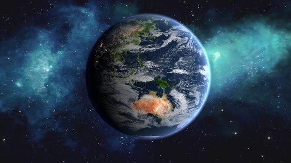 earth shattering news