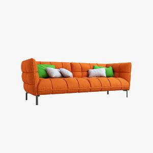 sofa v11 3D