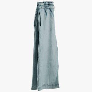 3D realistic women s pants