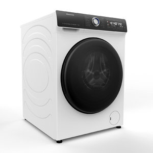 3D auto washer