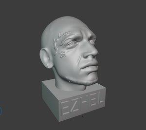 ezhel 3D