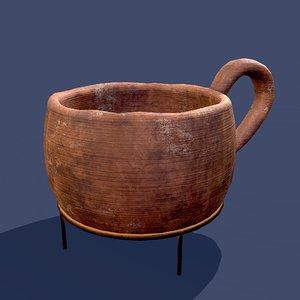 cup holder model