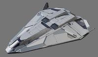 Space Fighter Cobra