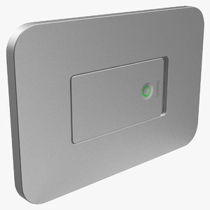 wemo smart light switch model