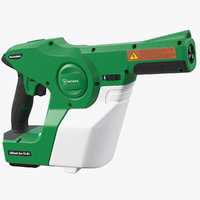 Victory Innovations Cordless Electrostatic Sprayer