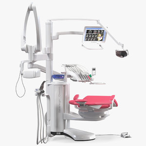 planmeca sovereign classic dental model