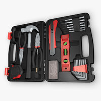 Low Poly Toolkit