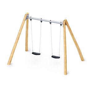 robinia swing 3D model
