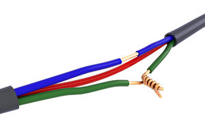 3D cable