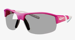 3d nike x2 sunglasses model