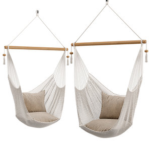 hammock 3D