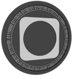 byteball bytes black coin model