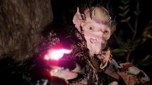 fairy elf joy 3D model
