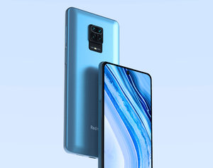 3D notes phone xiaomi 9