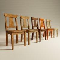 Chair Ingolf