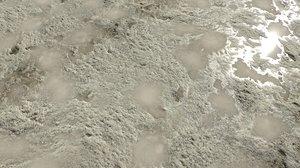 Dirt Terrain PBR Pack 10
