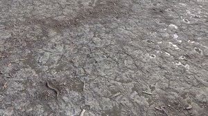 Dirt Terrain PBR Pack 9