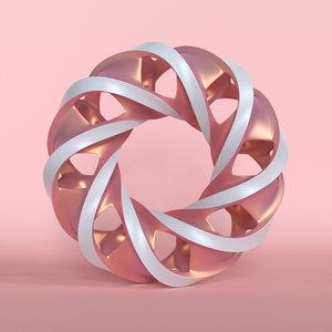 torus 3D