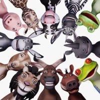 Toon Humanoid Animals Ultimate V1