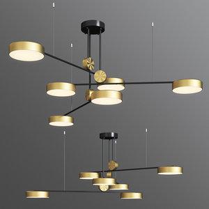 technum led lampatron model