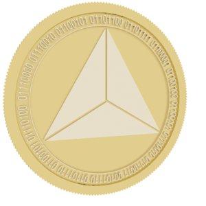 curriculum vitae gold coin model