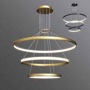 lamlux nordic uniqe droplight model