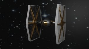 star galaxy 3D
