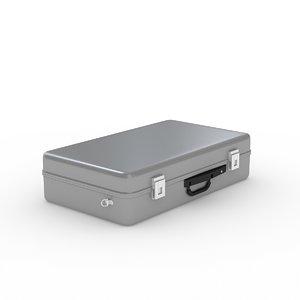 money case 3D model