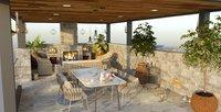 Winter Garden Terrace Design