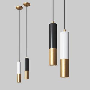 delightfull ike pendant suspension 3D