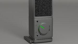 3D soundbar