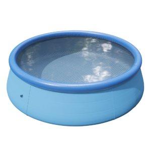 3D model yard pools