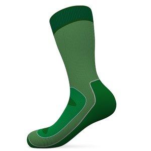 3D sock v2