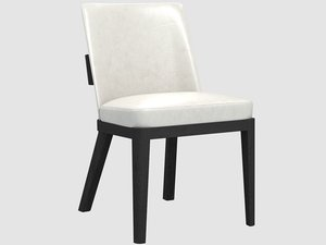 robinson chair liaigre model