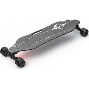 3D electric skateboard formula x