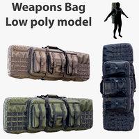 Weapon Bag