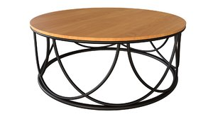 3D model table home decor uz