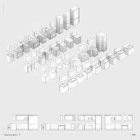 Revit Parametric Kitchen Collection