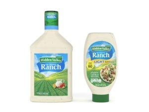 hidden valley original ranch 3D