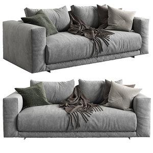 cor sofa moss model