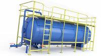 Pressure Tank LNG LPG Fuel Oil 31