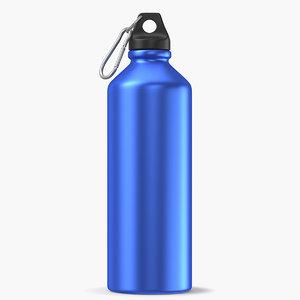 3D bottle sport