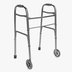 3D medical walker