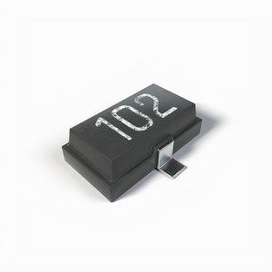 pbr transistor 3D model