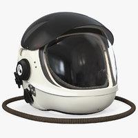 US Navy HGU-20 P Clamshell Flight Helmet