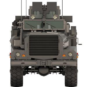 military mrap cougar model