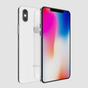 3D iphone smartphone